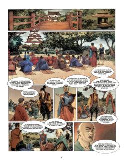 William Adams, samouraï - Kurofune - L'histoire du Japon